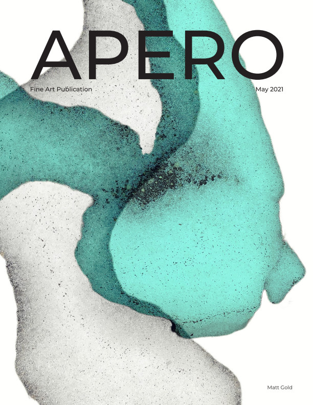 View APERO - May 2021 by EE Jacks