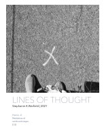 Lines of Thought 2 book cover