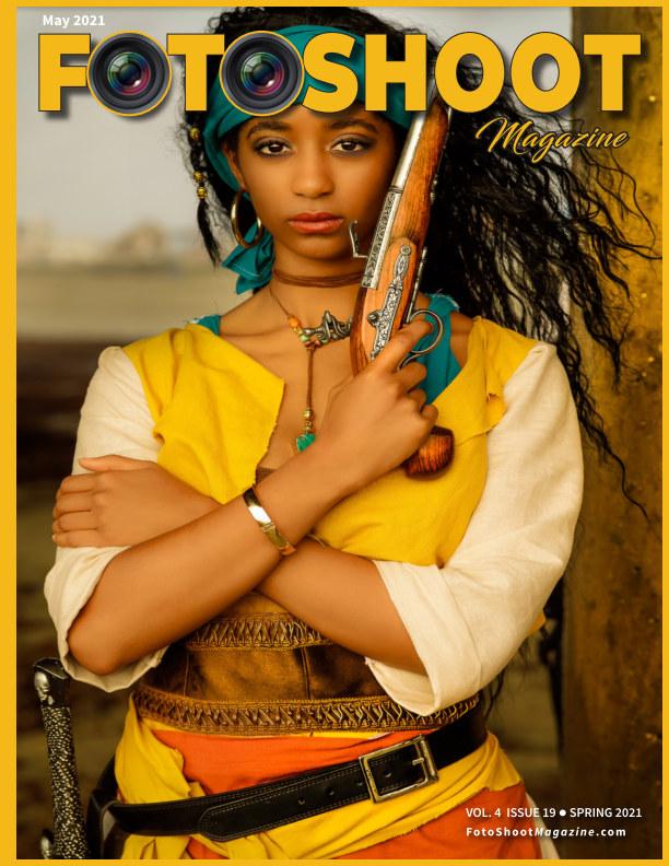 Ver FotoShoot Magazine Spring 2021 por AAPA Media Group
