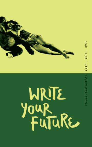 View Pepatián - Write Your Future vol.1 by Pepatián