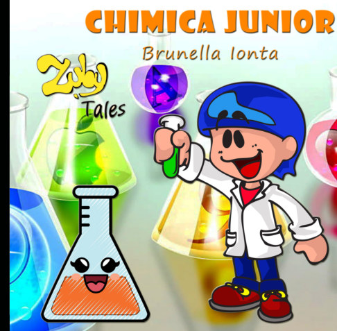 View Zuby Tales - Chimica Junior by Brunella Ionta