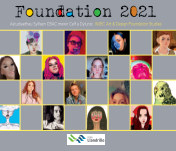 Foundation 2021 book cover