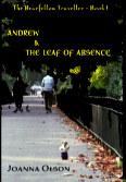 The Bearfellow Traveller book cover