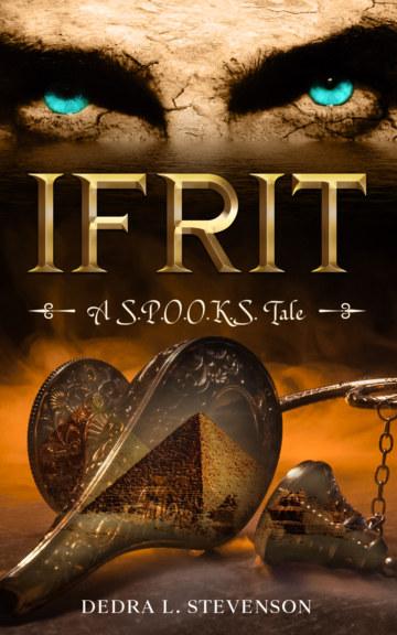 View Ifrit by Dedra L. Stevenson