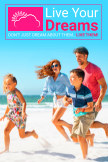 Live Your Dreams book cover