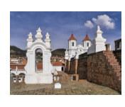 Bolivia 2014 book cover