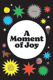 A Moment of Joy book cover
