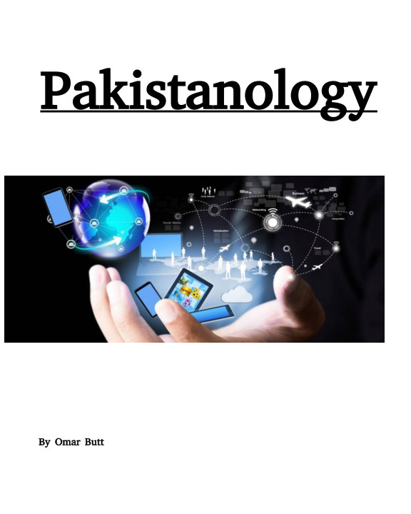View Pakistanology by Omar Farooq Butt