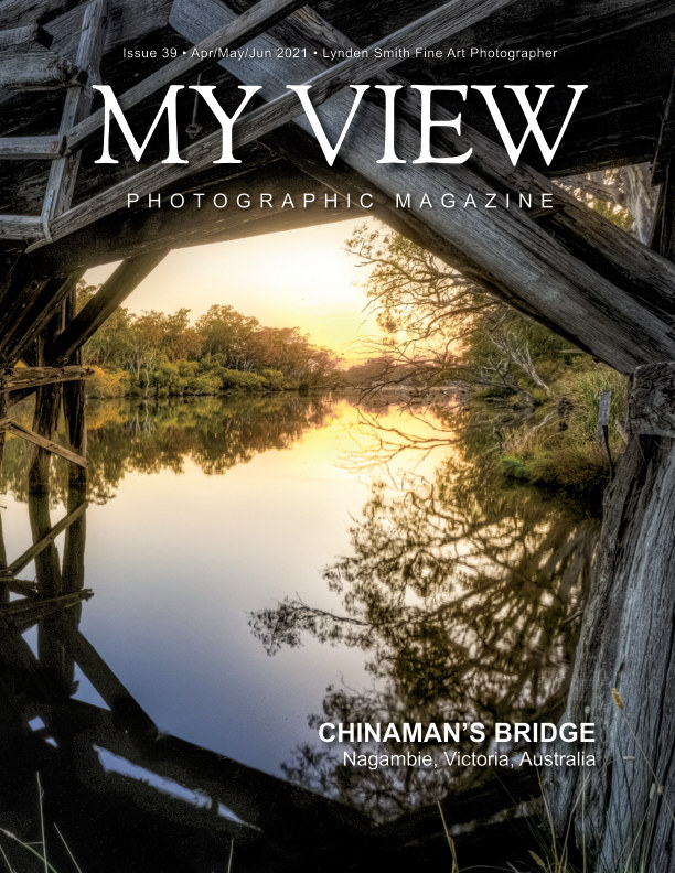 View My View Issue 39 Quarterly Magazine by Lynden Smith