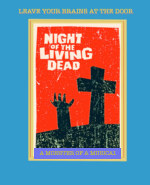 NIGHT OF THE LIVING DEAD - The Musical Comedy book cover