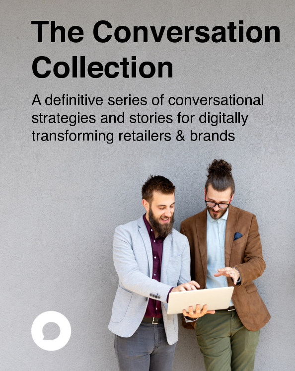 Ver The Conversation Collection por Terrence Fox, Fritz Lauer