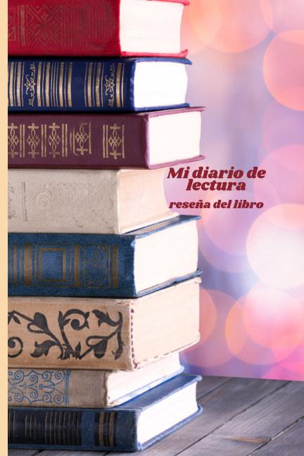 Bekijk Mi diario de lectura y mi reseña de libros op Love wins our world