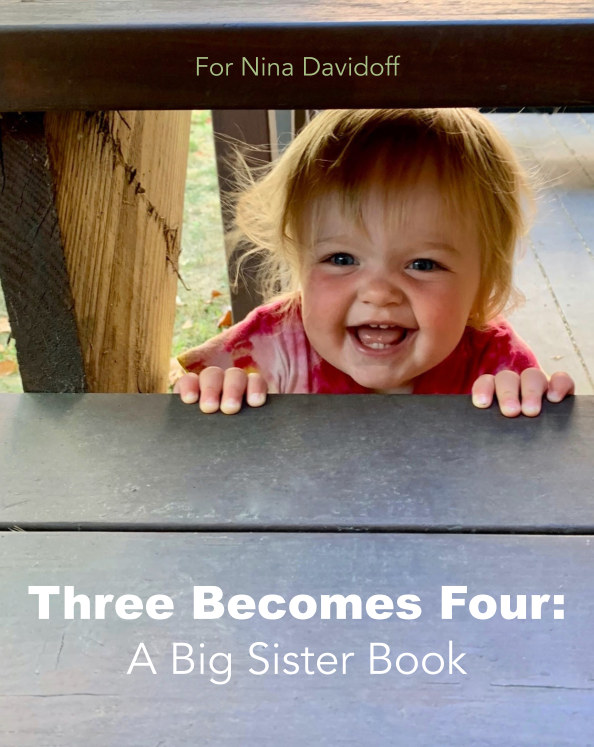 View Three Becomes Four by Martha Snider