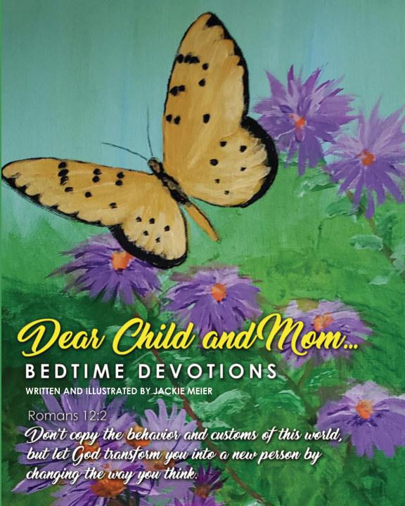 Bekijk Dear child and Mom op Jacqueline Meier