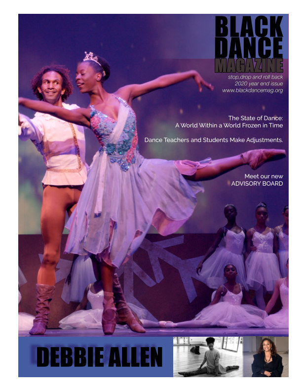 View BDM Stop. Drop. Roll Back:  A Year in Review by Black Dance Magazine