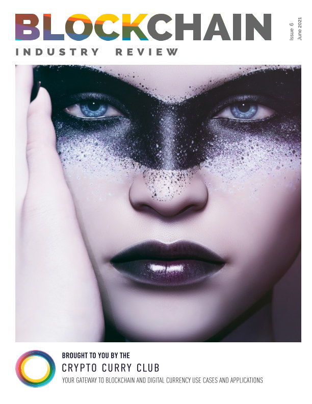 Bekijk Blockchain Industry Review, Issue 6, June 2021 op Crypto Curry Club