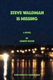 Steve Waldman is Missing book cover