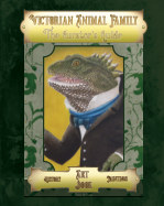 Victorian Animal Family book cover