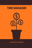 Time Manager book cover