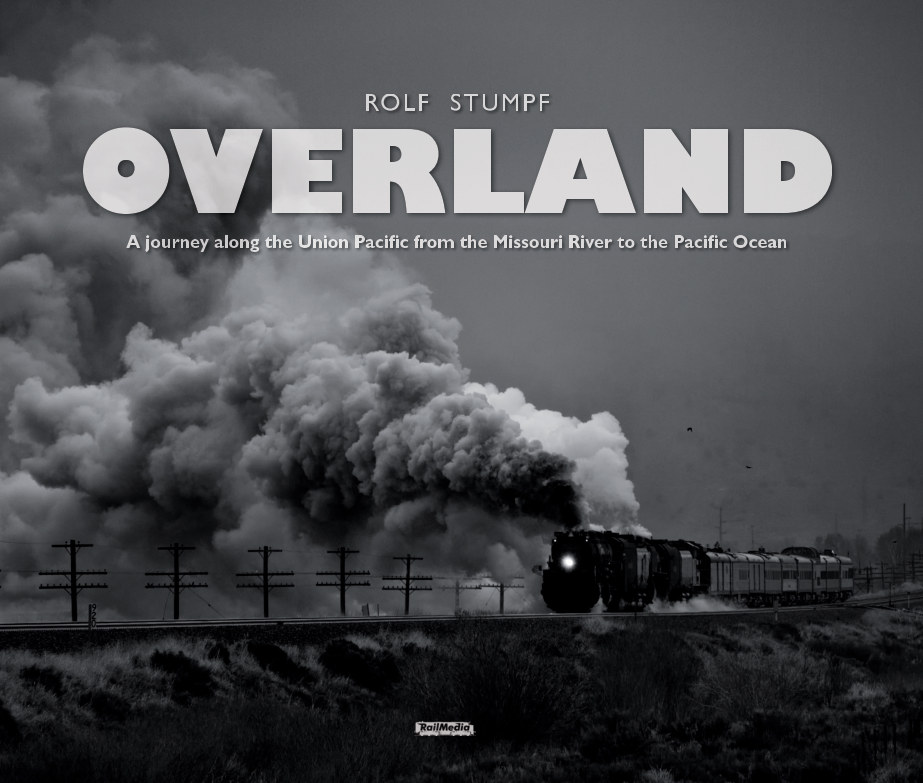 View Overland by Rolf Stumpf