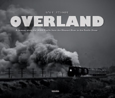 Overland book cover