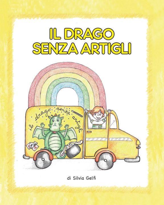 Bekijk Il drago senza artigli op Silvia Gelfi