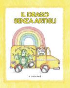 Il drago senza artigli book cover