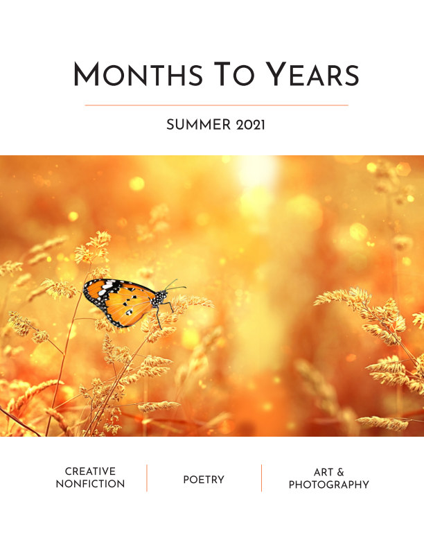 View Months To Years Summer 2021 by Months To Years