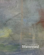 Catharine Newell: Immersed book cover