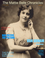 Mattie Belle Chronicles Volume 1, Issue 2 book cover