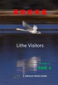 柔软的来客/Lithe Visitors book cover