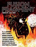 Fusion Fragment #7 book cover