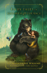 Fairy Tales of Kindness and Courage: Volume I book cover