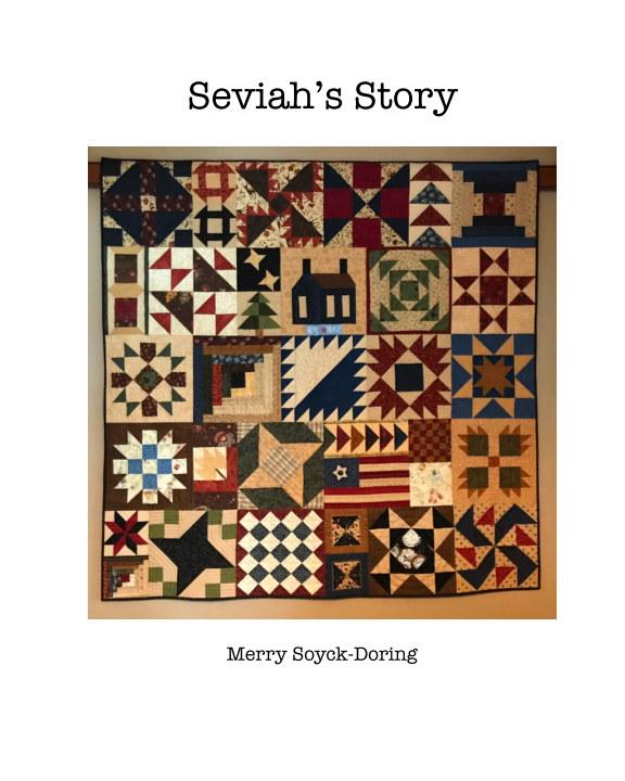 Bekijk Seviah's Story op Merry Soyck-Doring