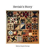 Seviah's Story book cover