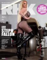 RHK Magazine July 2021 book cover