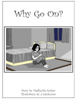 Why Go On? book cover