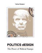 Politics Design book cover
