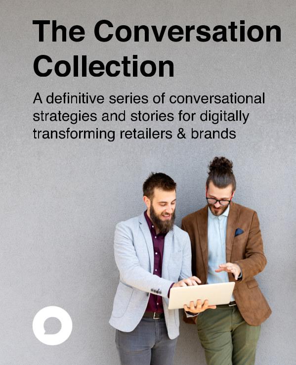 Bekijk The Conversation Collection op Terrence Fox, Fritz Lauer