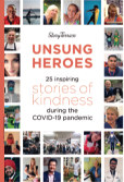 Unsung Heroes (American English) book cover