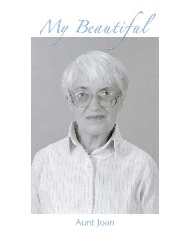 View My Beautiful Aunt Joan by Daniel Nicoletta