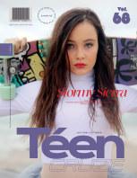 JULY 2021 Issue (Vol: 68) | TÉENCRUZE Magazine book cover