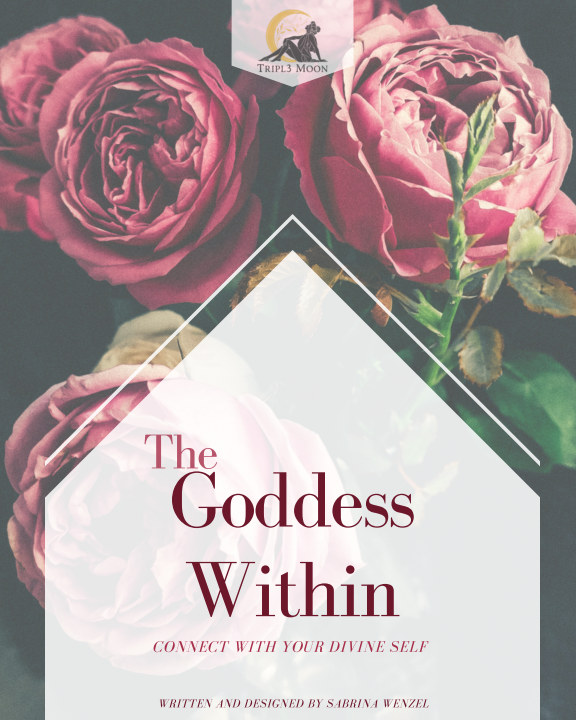 View The Goddess Within by Sabrina Wenzel