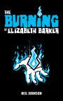 The Burning of Elizabeth Barker book cover