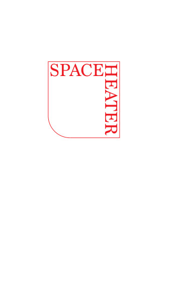 View Space Heater by Luke Douglas Erickson