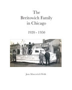 The Breitowich Family in Chicago book cover