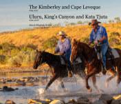 Kimberley and Uluru book cover