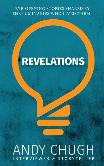 View Revelations by Andy Chugh