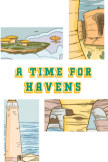 Myherocomics: A Time For Havens book cover