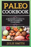 Paleo Cookbook book cover